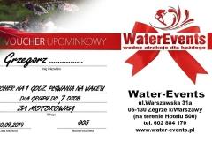 Voucher WaterEvents