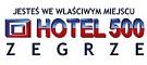 sponsor hotel500